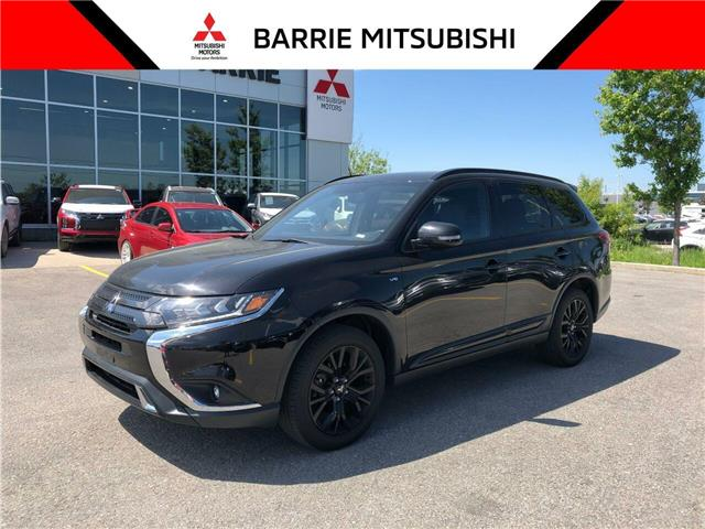 2019 Mitsubishi Outlander  (Stk: 00572) in Barrie - Image 1 of 24