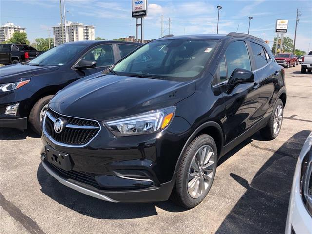 2020 Buick Encore Preferred (Stk: L250) in Chatham - Image 1 of 5