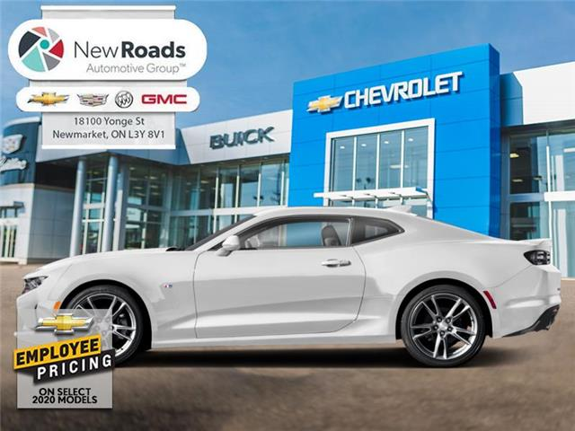 2020 Chevrolet Camaro LS (Stk: 0134625) in Newmarket - Image 1 of 1