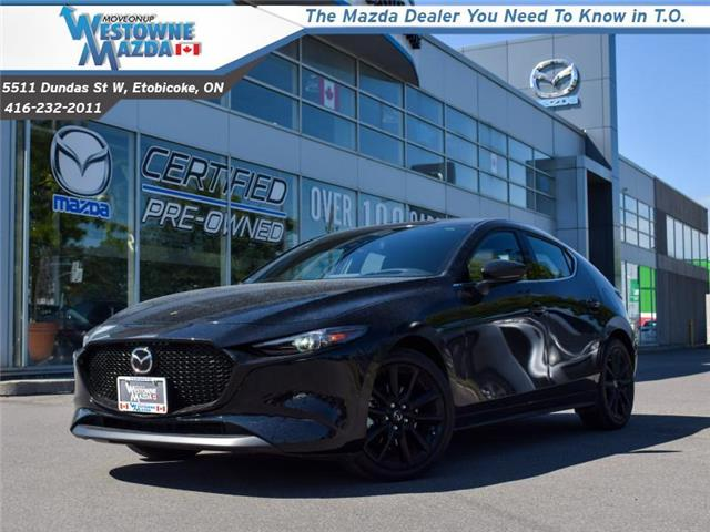 2020 Mazda Mazda3 Sport  (Stk: 15997) in Etobicoke - Image 1 of 27
