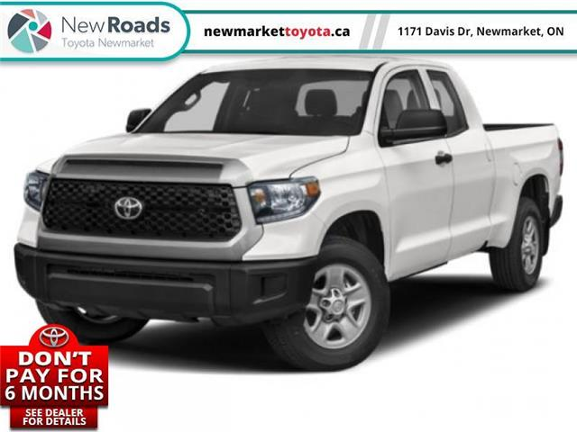 2020 Toyota Tundra Base (Stk: 35298) in Newmarket - Image 1 of 1