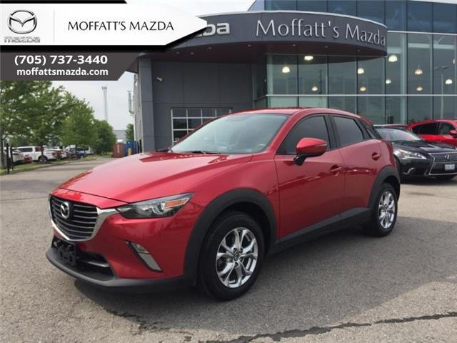 2016 Mazda CX-3 GS (Stk: 28375) in Barrie - Image 1 of 22