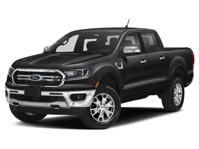 2020 Ford Ranger Lariat (Stk: VRA19578) in Chatham - Image 1 of 6