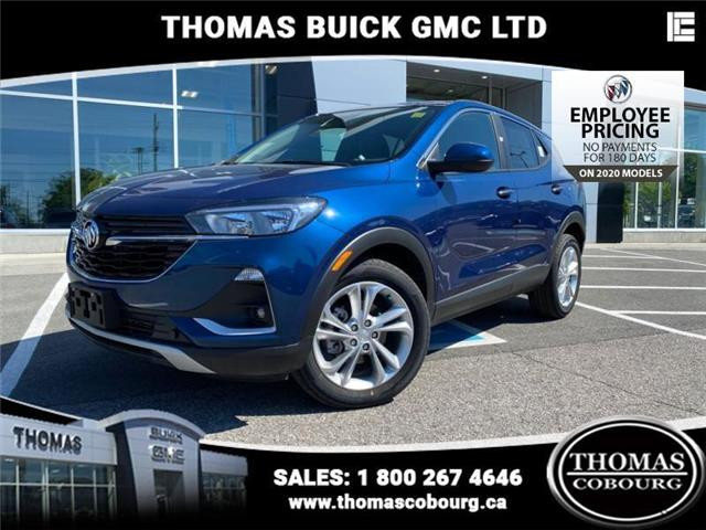 2020 Buick Encore GX Preferred (Stk: B03840) in Cobourg - Image 1 of 15
