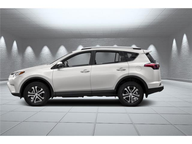 2018 Toyota RAV4 LE (Stk: B5493) in Kingston - Image 1 of 1