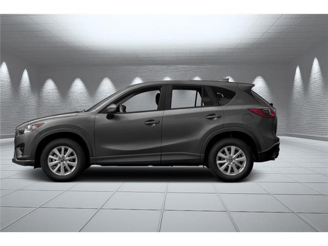 2016 Mazda CX-5 GS (Stk: B5818) in Kingston - Image 1 of 1