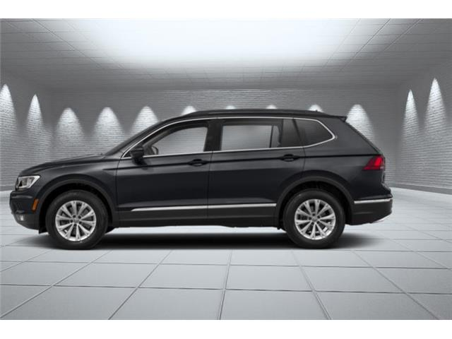 2019 Volkswagen Tiguan Trendline (Stk: B5843) in Kingston - Image 1 of 1
