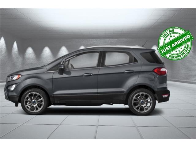 2018 Ford EcoSport SE (Stk: B5949) in Kingston - Image 1 of 1