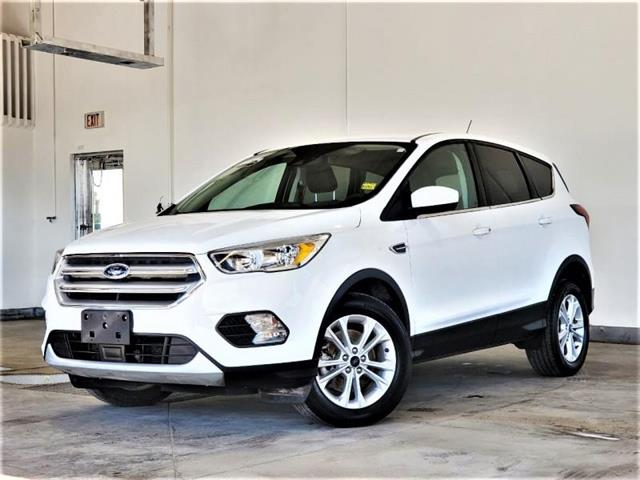 2019 Ford Escape SE (Stk: D1661) in Saskatoon - Image 1 of 15