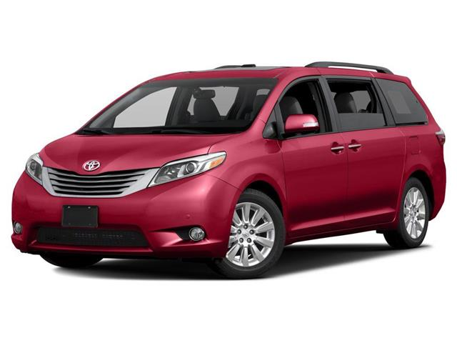 2016 Toyota Sienna XLE 7 Passenger (Stk: P2210) in Whitchurch-Stouffville - Image 1 of 9