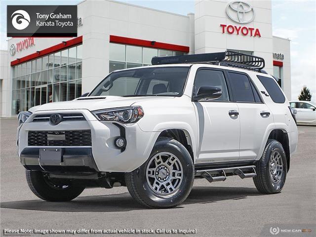 2020 Toyota 4Runner Base (Stk: 90171) in Ottawa - Image 1 of 24