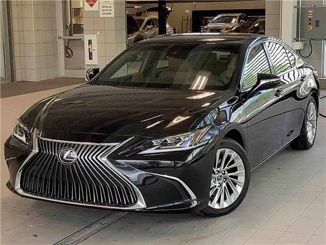 2020 Lexus ES 350  (Stk: 1850) in Kingston - Image 1 of 30