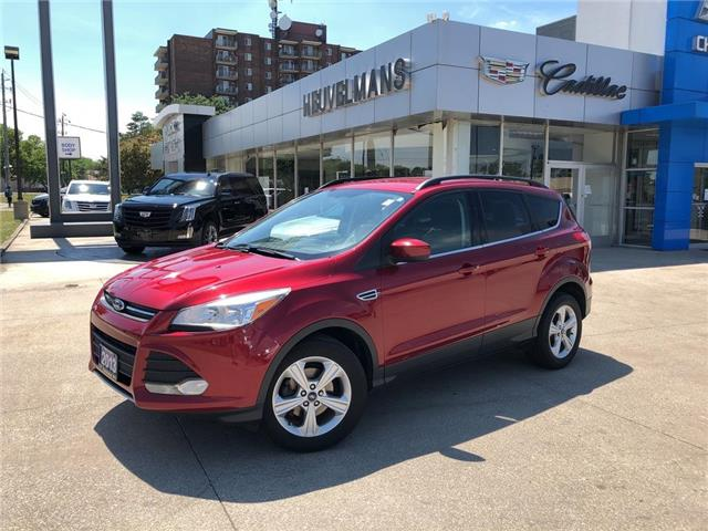 2013 Ford Escape SE (Stk: L179A) in Chatham - Image 1 of 17