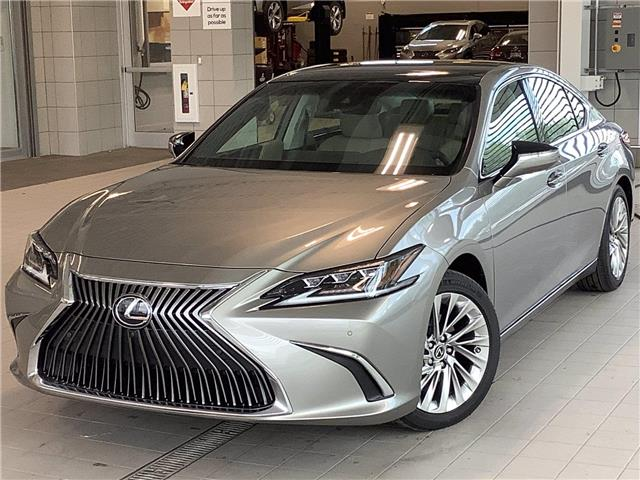 2020 Lexus ES 350 Premium (Stk: 1849) in Kingston - Image 1 of 30