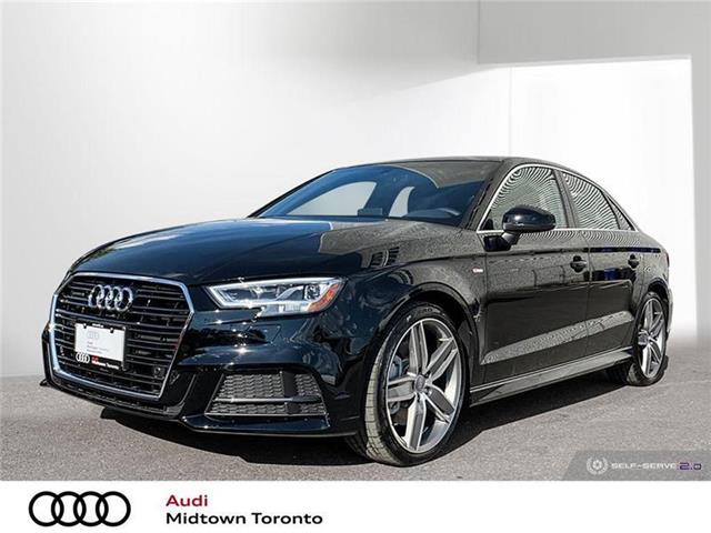 2020 Audi A3 45 Progressiv (Stk: AU7946) in Toronto - Image 1 of 22