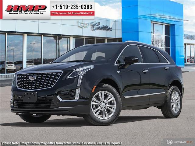 2020 Cadillac XT5 Luxury (Stk: 86840) in Exeter - Image 1 of 23