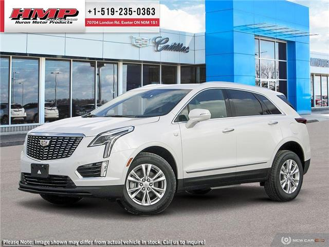 2020 Cadillac XT5 Luxury (Stk: 87066) in Exeter - Image 1 of 23