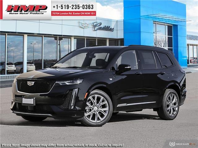 2020 Cadillac XT6 Sport (Stk: 86509) in Exeter - Image 1 of 22