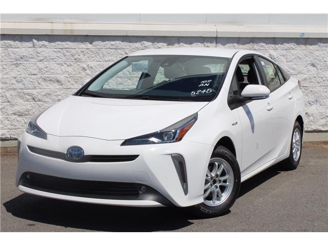 2020 Toyota Prius Base (Stk: 28453) in Ottawa - Image 1 of 28