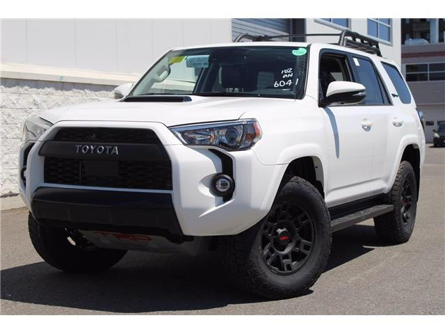 2020 Toyota 4Runner Base (Stk: 28454) in Ottawa - Image 1 of 29