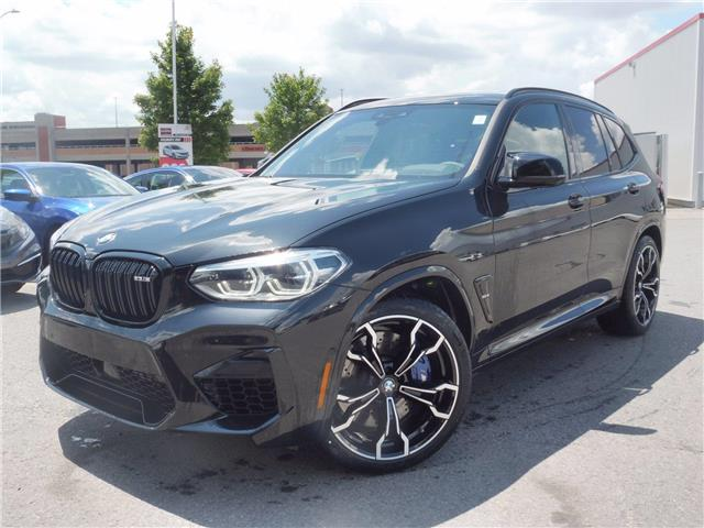 2020 BMW X3 M Competition (Stk: 13529) in Gloucester - Image 1 of 26