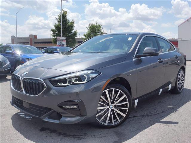 2020 BMW 228i xDrive Gran Coupe (Stk: 13799) in Gloucester - Image 1 of 27