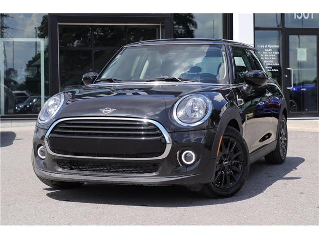 2020 MINI 3 Door Cooper (Stk: 4015) in Ottawa - Image 1 of 27