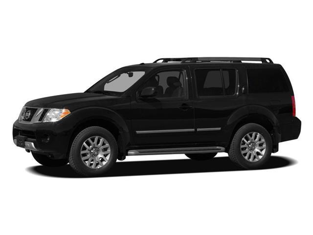 2012 Nissan Pathfinder LE (Stk: M001564A) in Edmonton - Image 1 of 1