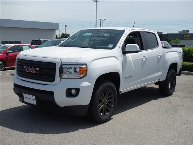 2020 GMC Canyon SLE (Stk: 0209400) in Langley City - Image 1 of 6