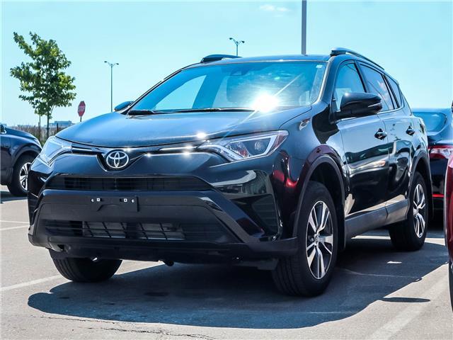 2018 Toyota RAV4 LE (Stk: 72398) in Mississauga - Image 1 of 1