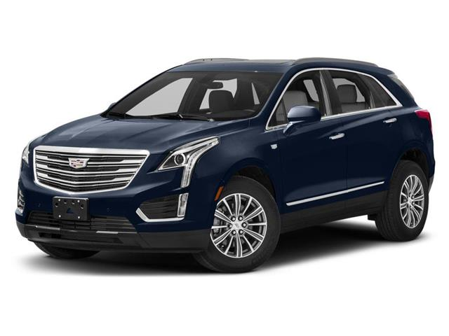 2017 Cadillac XT5 Luxury (Stk: 73532) in Exeter - Image 1 of 9
