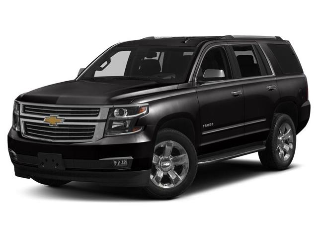 2017 Chevrolet Tahoe Premier (Stk: 75785) in Exeter - Image 1 of 10