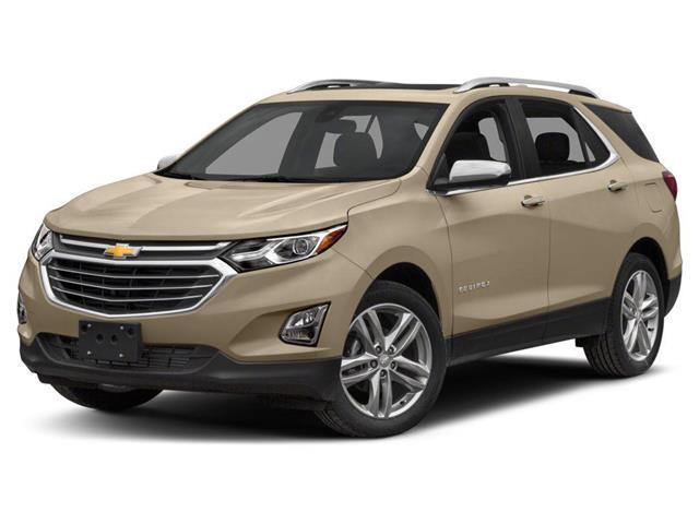 2018 Chevrolet Equinox Premier (Stk: 11409) in Sault Ste. Marie - Image 1 of 9