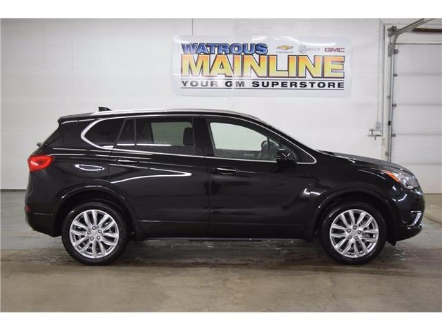 2020 Buick Envision Premium I (Stk: L1297) in Watrous - Image 1 of 50