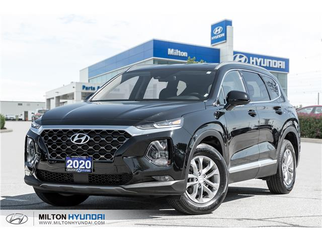 2020 Hyundai Santa Fe Essential 2.4  w/Safety Package (Stk: 160181) in Milton - Image 1 of 18