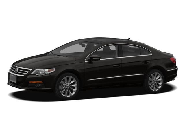 2012 Volkswagen CC Highline (Stk: L-1054B) in Calgary - Image 1 of 1