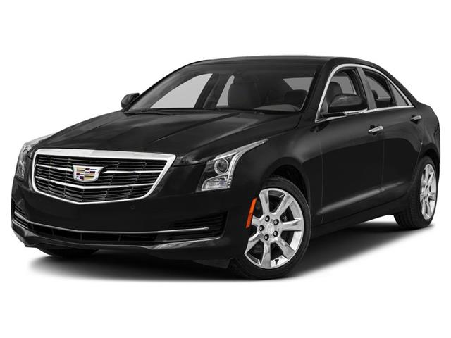 2015 Cadillac ATS 3.6L Luxury (Stk: C0-31341) in Burnaby - Image 1 of 10