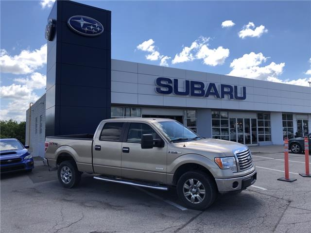 2012 Ford F-150  (Stk: P622) in Newmarket - Image 1 of 1