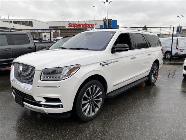 2018 Lincoln Navigator L Select (Stk: LP20193) in Vancouver - Image 1 of 19