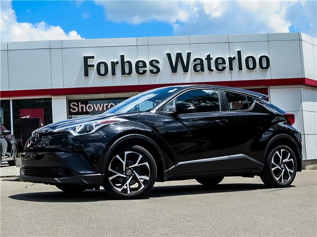 2018 Toyota C-HR XLE (Stk: 02269A) in Waterloo - Image 1 of 24