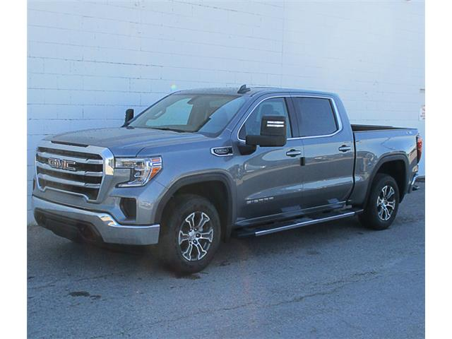 2020 GMC Sierra 1500 SLE (Stk: 20487) in Peterborough - Image 1 of 3