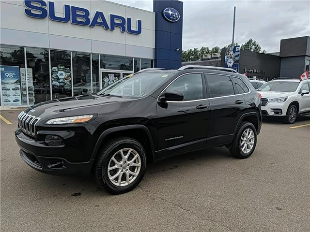 2016 Jeep Cherokee North (Stk: SUB2324A) in Charlottetown - Image 1 of 21