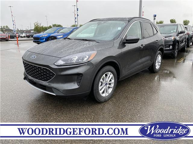 2020 Ford Escape SE (Stk: L-832) in Calgary - Image 1 of 5
