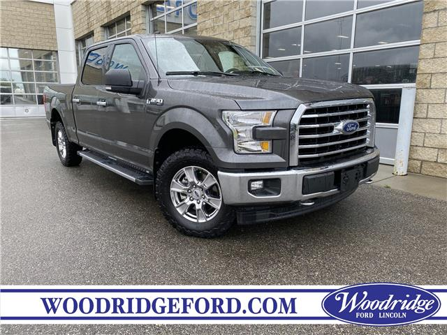 2017 Ford F-150  (Stk: T23328) in Calgary - Image 1 of 20