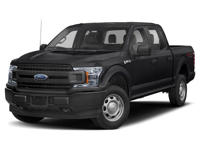 2018 Ford F-150  (Stk: 199336) in Brooks - Image 1 of 9