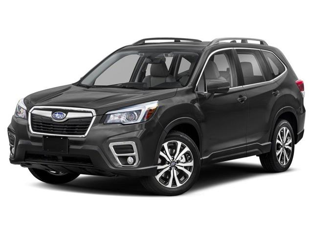 2020 Subaru Forester Limited (Stk: 15349) in Thunder Bay - Image 1 of 9