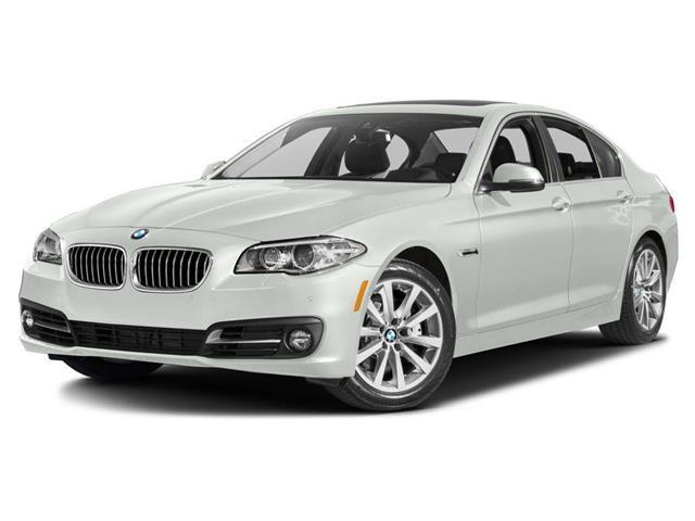 2016 BMW 535i