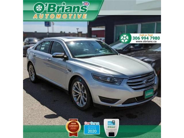 2019 Ford Taurus Limited (Stk: 13336A) in Saskatoon - Image 1 of 24