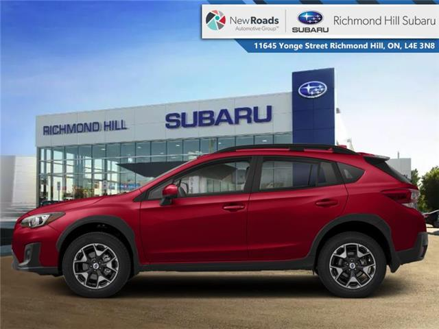 2020 Subaru Crosstrek Touring w/Eyesight (Stk: 34542) in RICHMOND HILL - Image 1 of 1