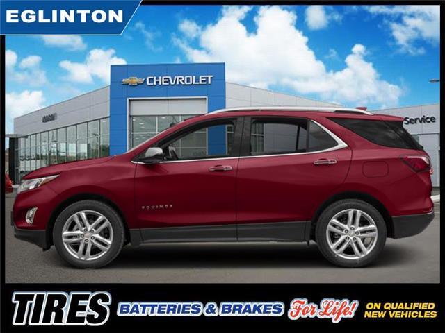 2020 Chevrolet Equinox Premier (Stk: L6188215) in Mississauga - Image 1 of 1